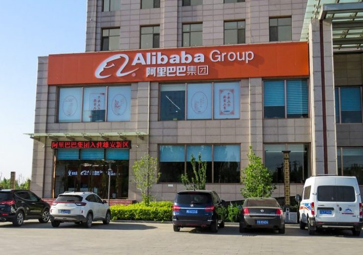 Alibaba hit with $2.75bn fine by China's SAMR for anti-monopoly violations