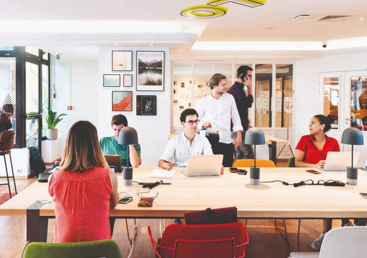 Accor Hotels and Wojo share their vision for the future of co-working