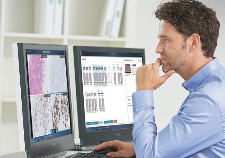 Philips, Ibex Medical join forces to promote AI-powered digital pathology