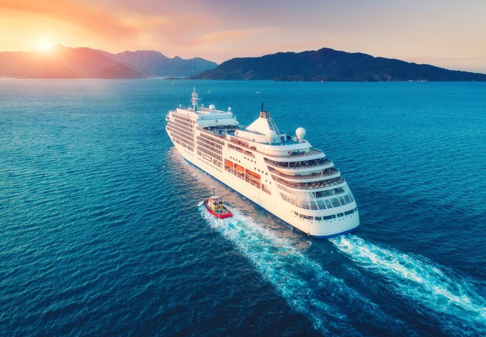 cruise travel coronavirus