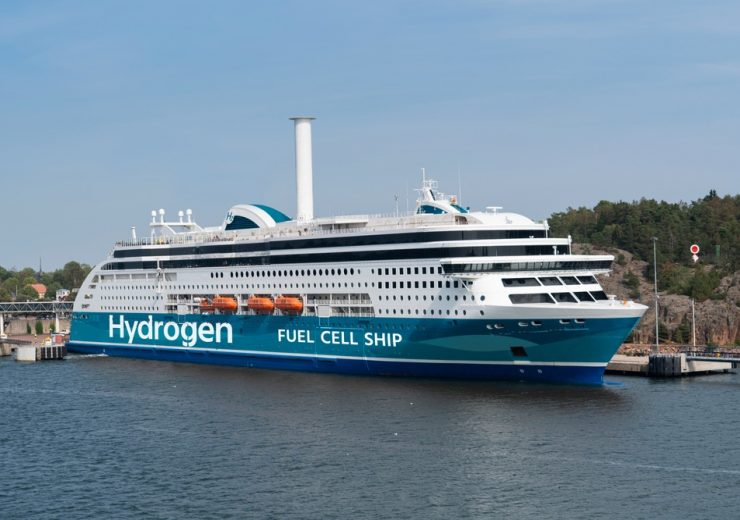 Cleaning up its act: How the cruise industry is embracing hydrogen power