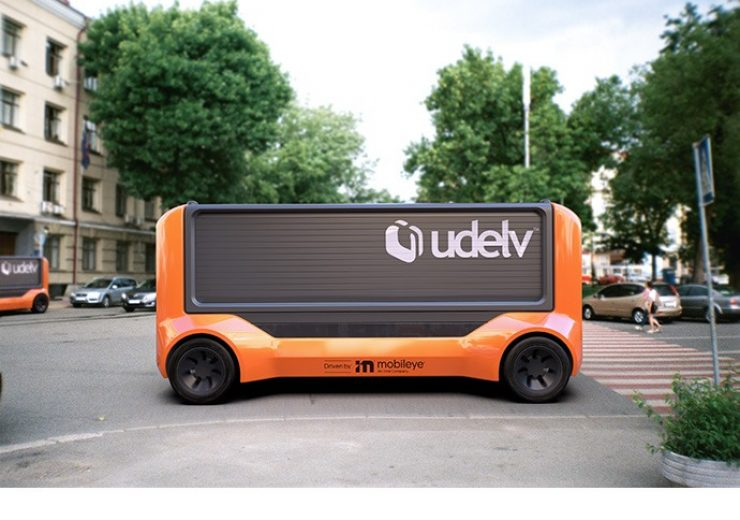 In April 2021, Udelv announced that Mobileye Drive, Mobileye's