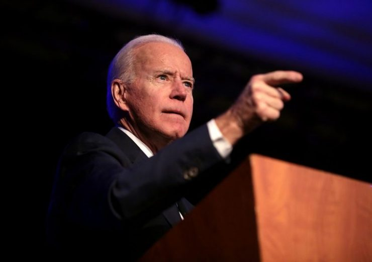 Joe Biden signs executive order to boost US cybersecurity