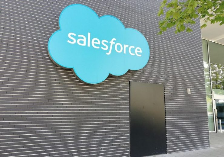 Salesforce to help Disney fast track production with new technology
