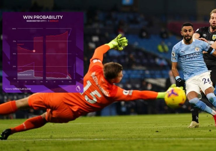 Oracle selected as official cloud provider for Premier League