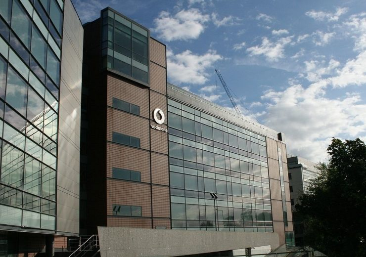Vodafone partners with Google Cloud to develop data platform