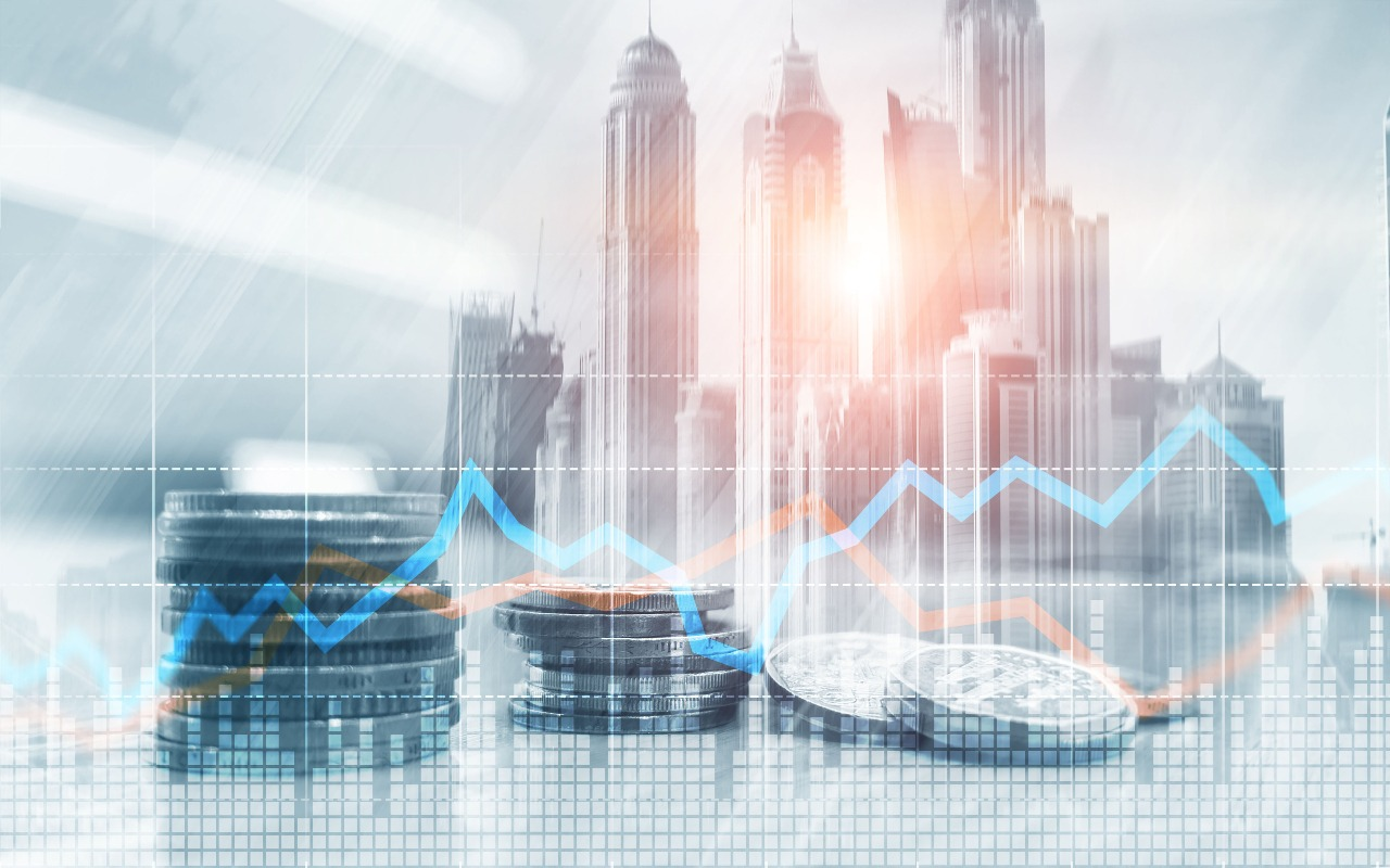 CFOs use data-led insights to shape business strategy.