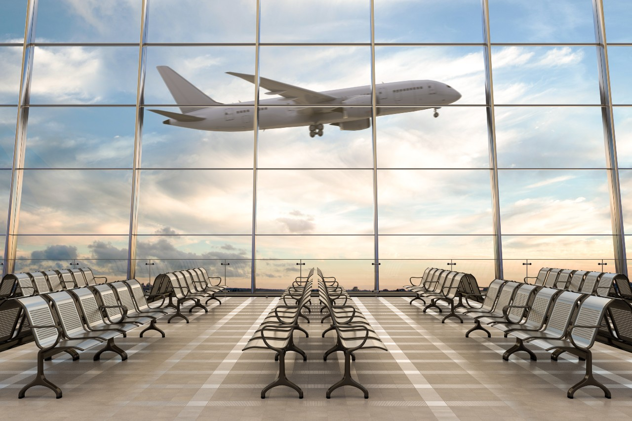 sustainable airports
