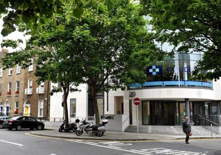 Medtronic_plc_Headquarters_Ireland