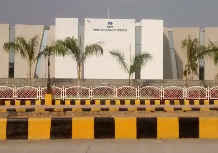 TCS_Nagpur_Campus