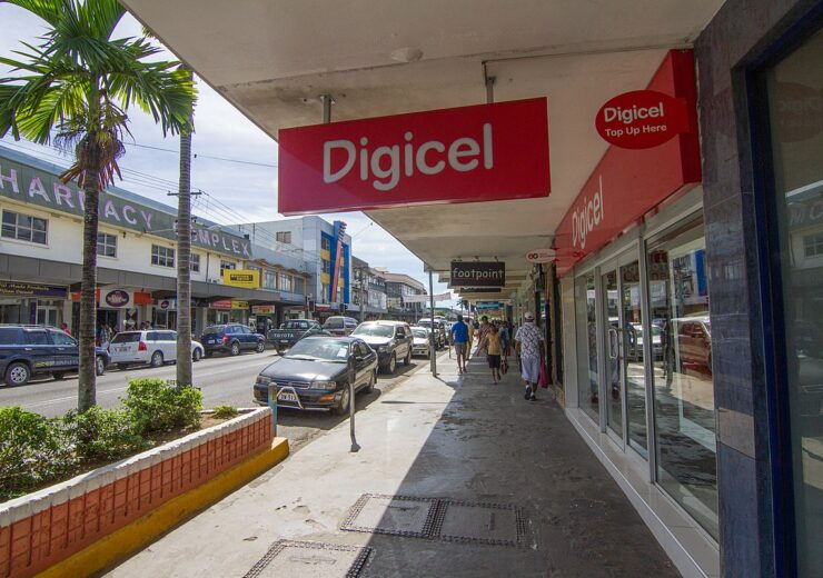 Digicel to sell South Pacific business to Telstra for up to $1.85bn