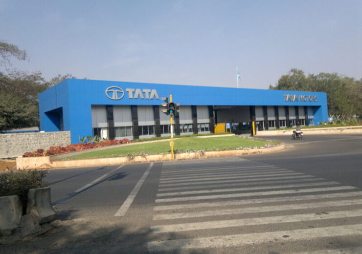 Tata Motors to get $1bn investment for passenger EV business from TPG fund
