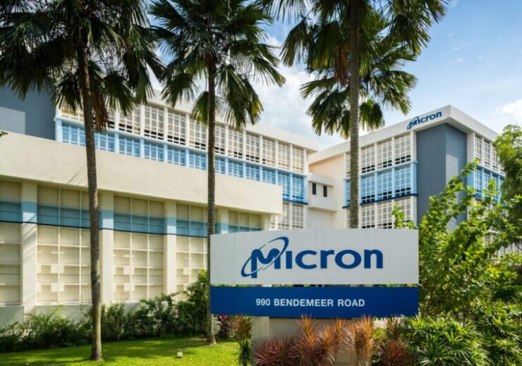 Micron Technology to invest $150bn in memory manufacturing and R&D